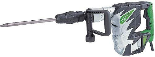 MARTEAU-PIQUEUR SDS-MAX 1350WATT HITACHI