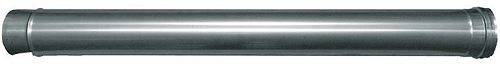 CONDUIT INOX REZNOR L=95CM DIAM. 130MM