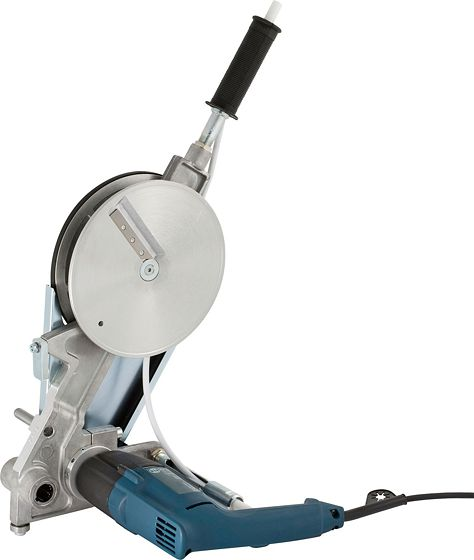 RABOT ELECTR.GEB.220V 50-160MM COMPLET