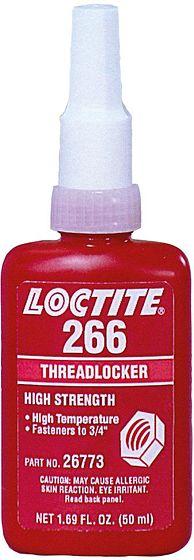 LOCTITE 266 ETANCH.PANN.SOLAIRES 50ML