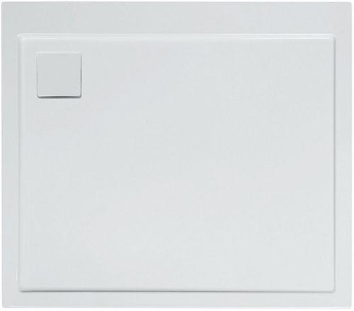TUB ACRYL ARTE 80-80-3 BLANC
