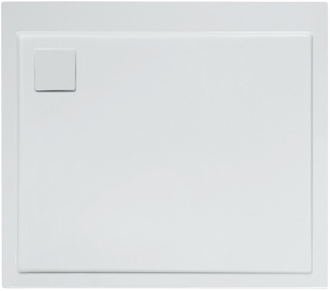 TUB ACRYL ARTE 100-80-3 BLANC