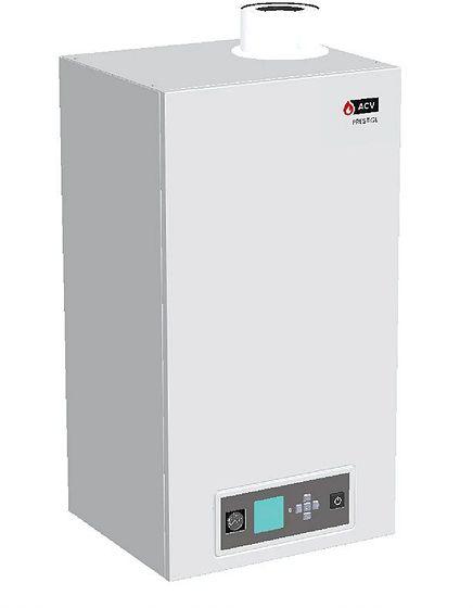 COND.GASW.+ING.BOI.PRESTIGE 32 EXCEL.ACV