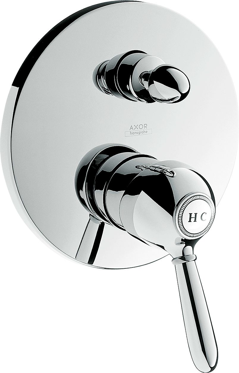 SET D/FIN.MITIG.BAIN CARLTON HG CHROME