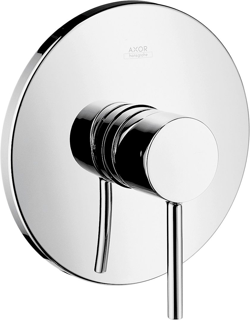SET DE FIN.MITIG.DOUCHE STARCK HG CHROME