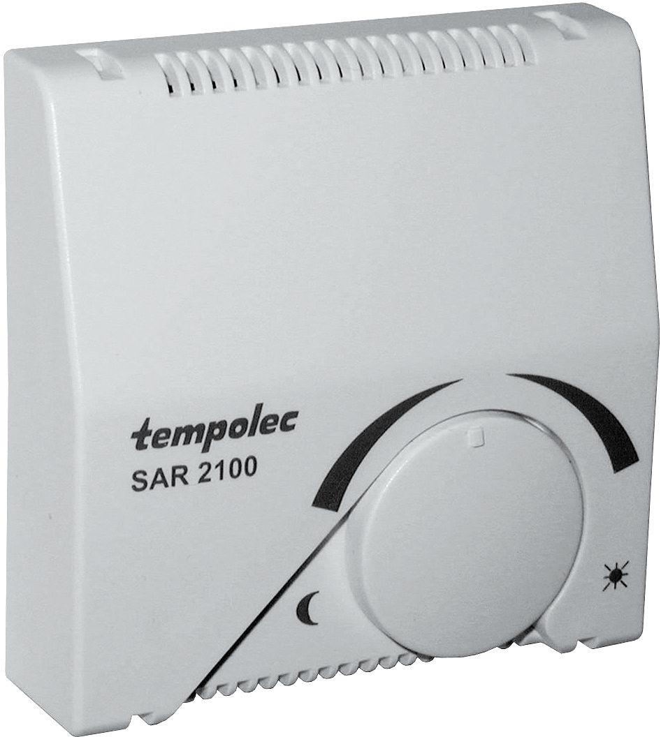 RUIMTEVOELER SAR 2100 V. SAM2100 THEBEN