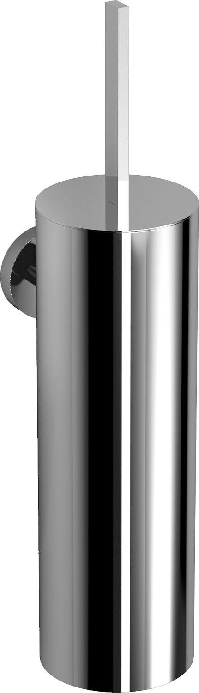 WC-BORSTELHOUDER FLAT CLOU CHROOM