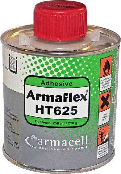 ARMACELL HT COLLE 625 0,25L