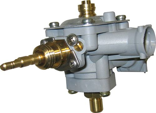 "WATERVALVE ""PA"" JUNKERS WR325-1-5AME"