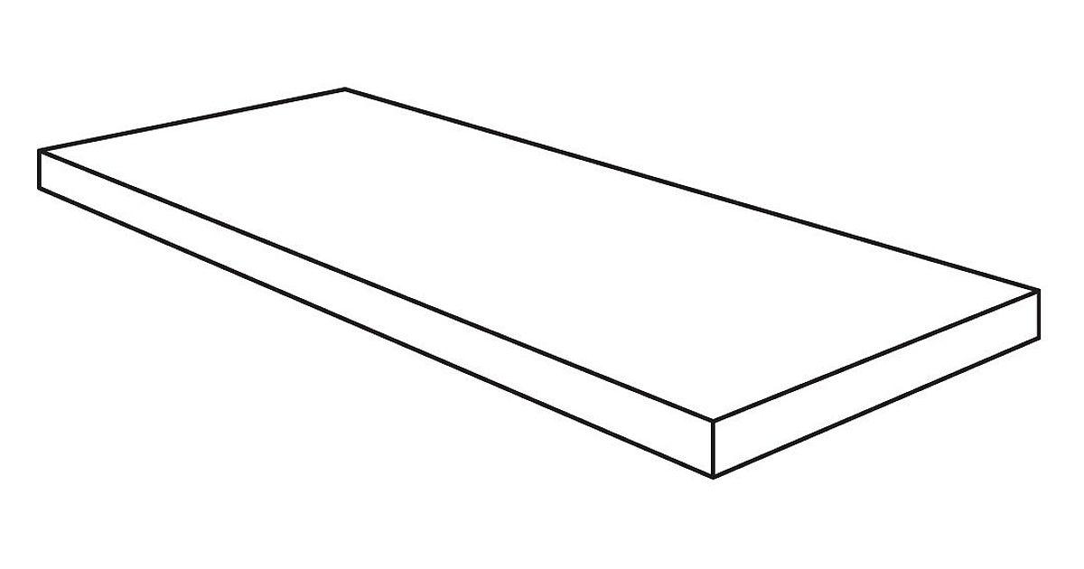 Tablet newform 140cm wit for Badkamermeubel desco