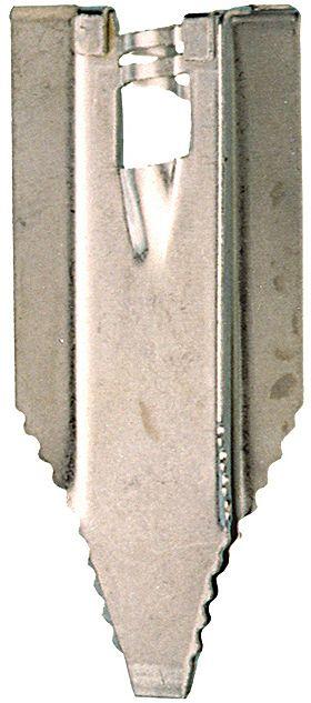 BIS XL+KONISCHE SCHROEF 4X50MM DS=100ST.