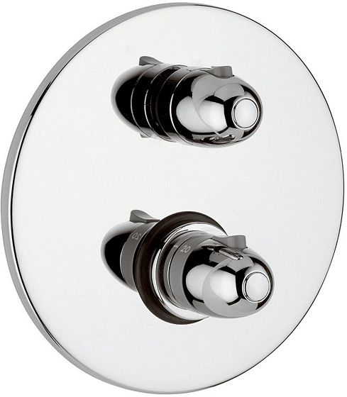 THERM.A ENC.+SET DE FIN.EQUO TOP CHROME