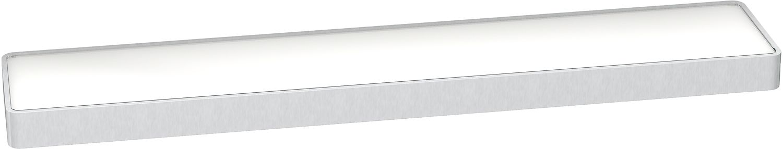 TABLET HEWI 805 60CM WIT-INOX