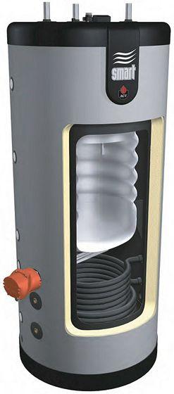 MULTI-ENERGIE BOILER ACV SMART ME 600L
