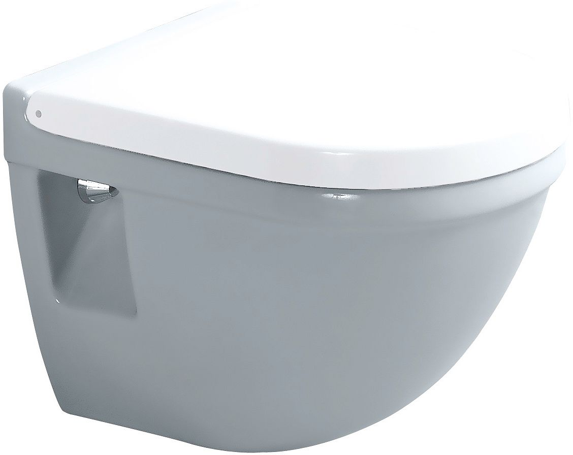 HANGWC COMPACT STARCK 3 DURAVIT WIT