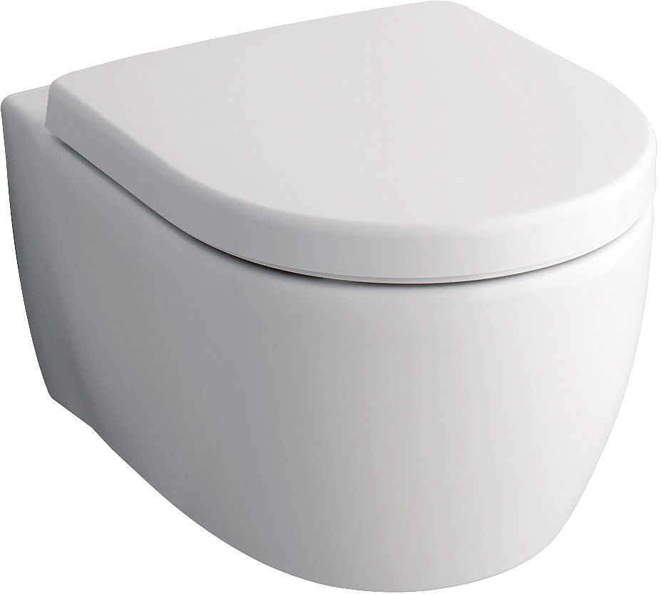 WC SUSPENDU 345 SPHINX BLANC