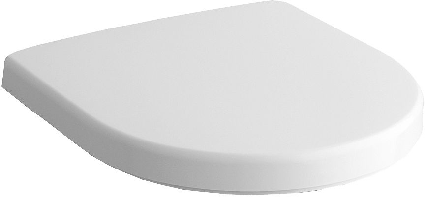 WC -ZITTING ICON KERAMAG SOFT-CLOSE WIT