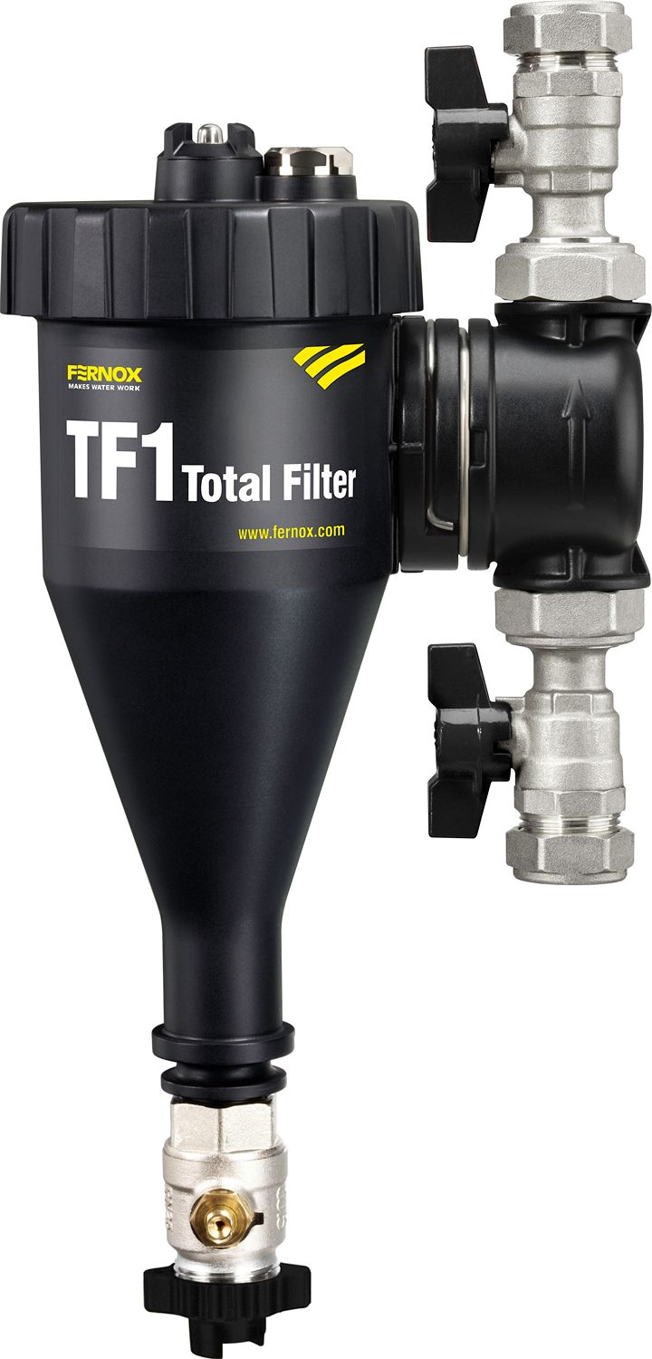 TOTAL FILTER TF1 FERNOX 3/4""