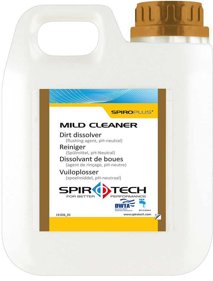 CV CLEANER SPIROPLUS 1L