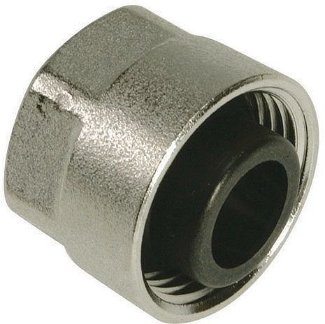 "RACC.EUROCONE BICONE HENCO 3/4""F-15MM"