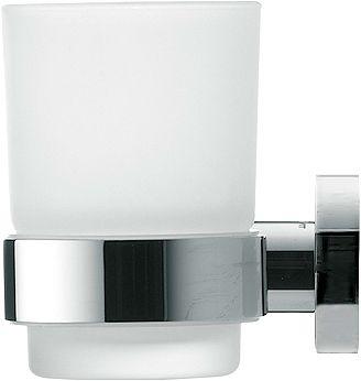 GLAS+HOUDER D-CODE DURAVIT RECHTS