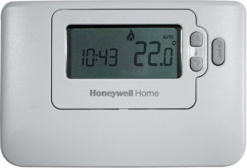 THERMOSTAT CM702 HONEYWELL 2X24H DIGITAL