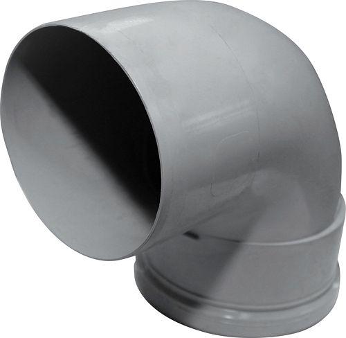 ELLEBOOG QUINTA 65-115 100MM 90° PP