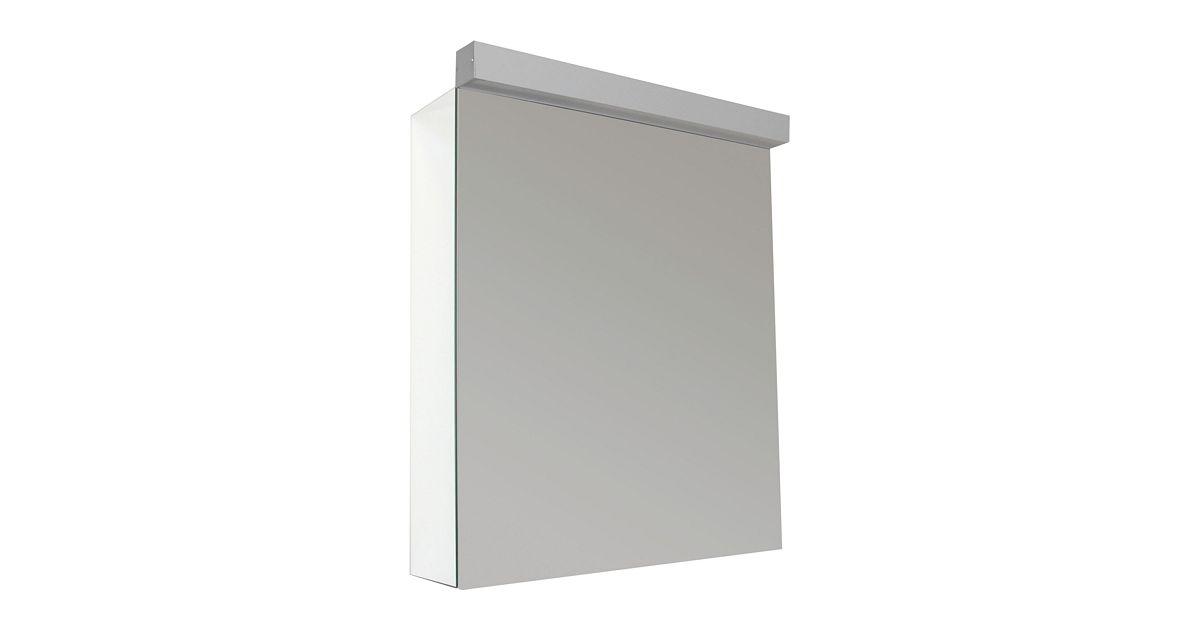 Nieuwe Badkamer Berekenen ~ spiegelk fims c40 new 1d+licht 60cm r br  desco be