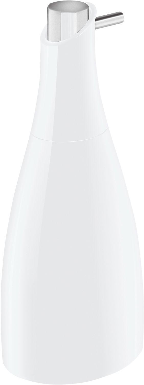 DISTRIBUTEUR SAVON SAKU COSMIC PVC BLANC