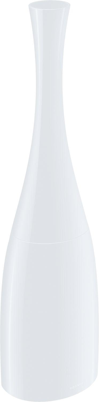 WC-BORSTELGARNITUUR SAKU COSMIC PVC WIT