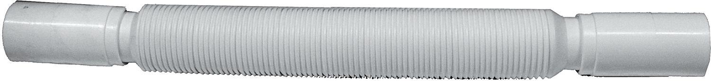 PVC FLEX.SIFON 40MM/70CM 2xSPIE