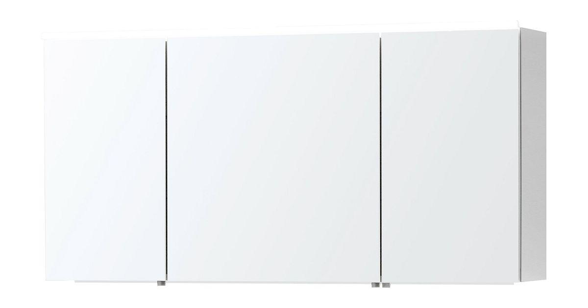 Nieuwe Badkamer Berekenen ~ spiegelkast combo molto 3 deuren 140  desco be