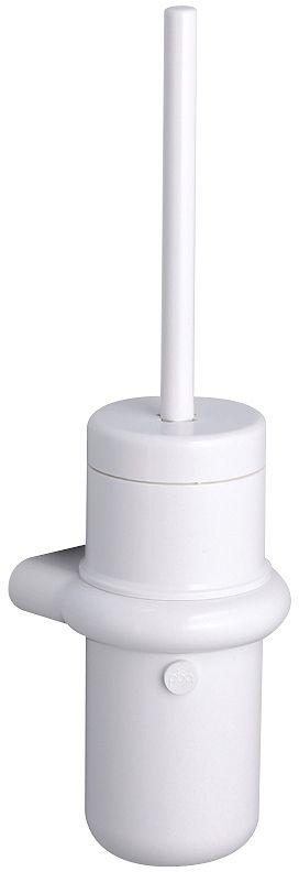 WC-BORSTELHOUDER PBA WAND NYLON WIT