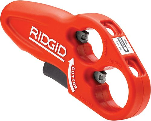 COUPE-TUBES PVC RIDGID PTEC3240 32-40MM