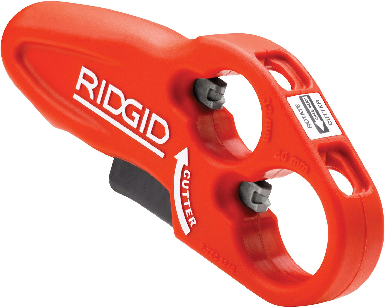 COUPE-TUBES PVC RIDGID PTEC5000 50MM
