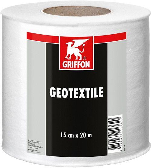 GEOTEXTILE GRIFFON 15CM ROL 20M