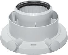 CONCENTRISCHE ADAPTER VAILL.ECOTEC NEW