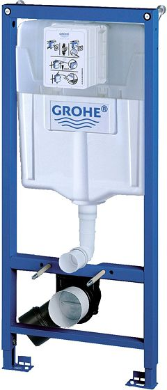 BATI SUPPORT RAPID SL GROHE