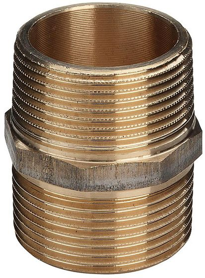 "MAMELON DOUBLE BRONZE 6/4""MM"