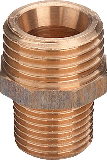 "MAMELON REDUCTION BRONZE 1/2""-3/8""MM"