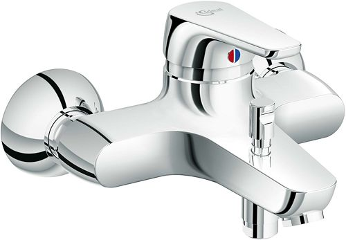 MITIGEUR BAIN F100 CHROME