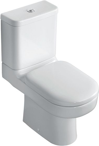 PACK STAANDE WC PLAYA IDEAL STANDARD C