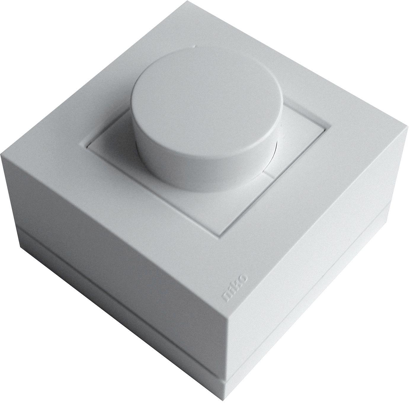 3-STANDENSCHAKEL.V.VENT.C400 BASIC VASCO