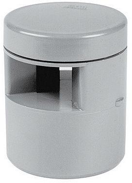 PVC BELUCHTER NICOLL DEMONTEERB. 75-80MM