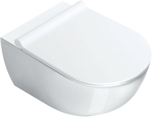 WC SUSPENDU SFERA 54 CAT.NEWFLUSH BLANC