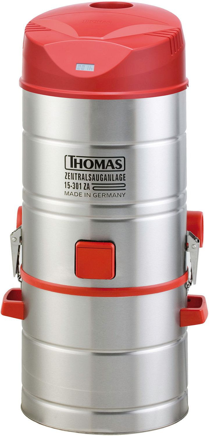 ASPIRATEUR CENTRAL THOMAS 15-301 ZA