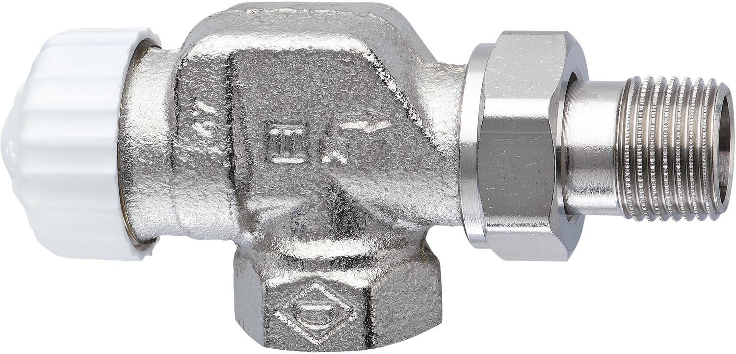 "VANNE THERM. V-EXACT II HEIM.1/2""AXIAL"