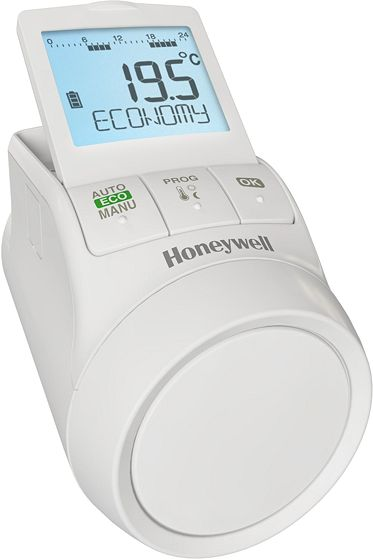 TÊTE THERM.HR90 HONEYW.PROGRAMMABLE
