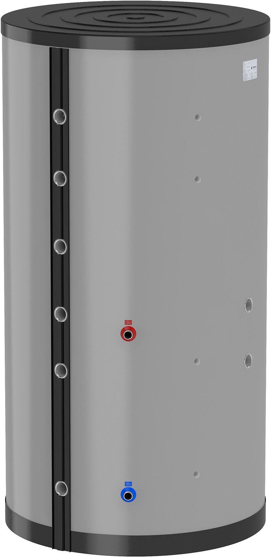 MULTI-ENERGIE BOILER SUPERINOX 625/255L