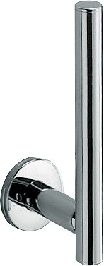 PORTE-ROULEAU RESER.INDA TOUCH CHROME